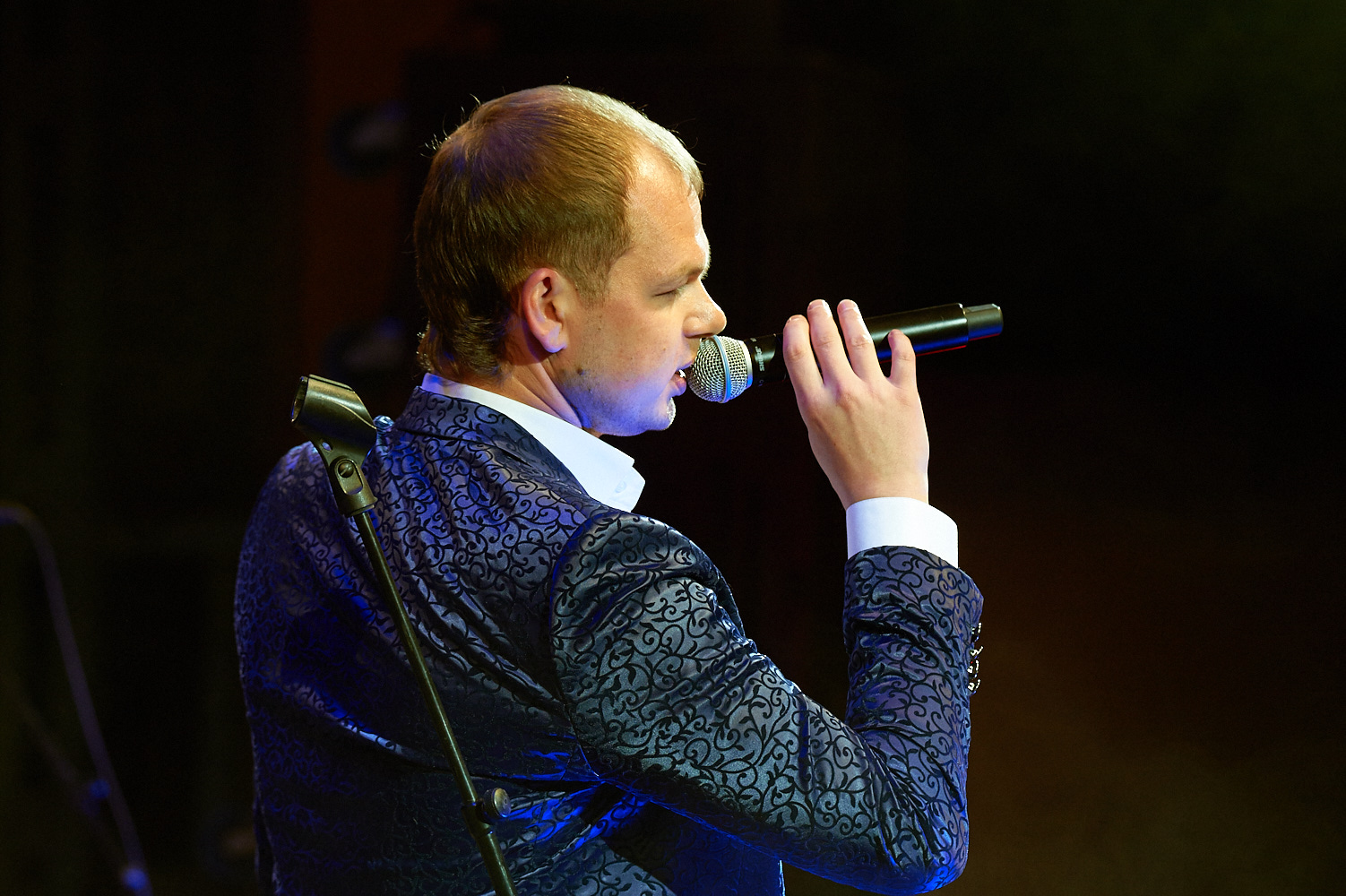 Концерт в Липецке 2016